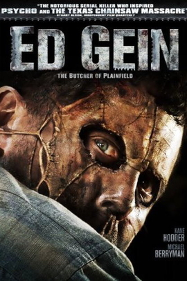 艾德盖恩:平原镇屠夫( 2007 )