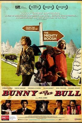 兔子和公牛( 2009 )