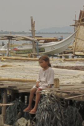 海上旅途( 2010 )