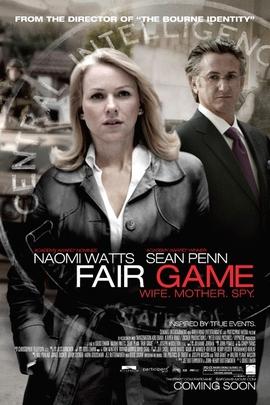 公平游戏( 2010 )