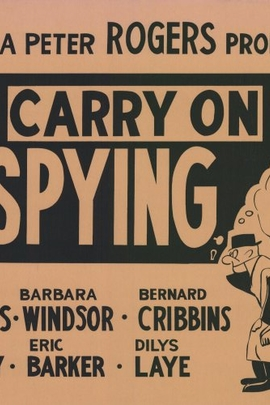 Carry on Spying( 1964 )
