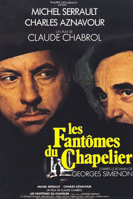 帽匠的幽灵( 1982 )