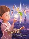 小叮当:夏日风暴/Tinker Bell and the Great Fairy Rescue(2010)
