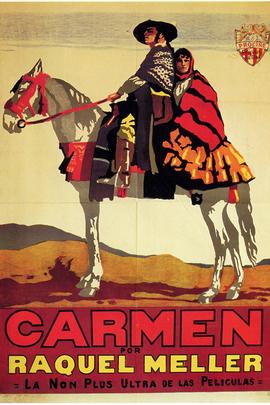 卡门( 1926 )