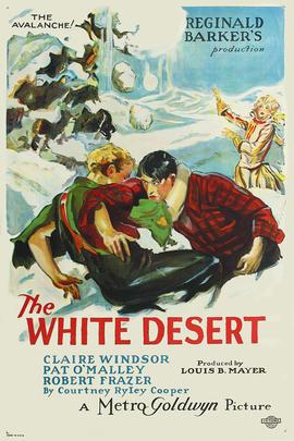白色沙漠( 1925 )