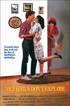 喷火女孩( 1987 )