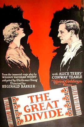 伟大的分水岭( 1925 )