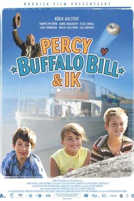 珀西,水牛城比尔和我( 2005 )
