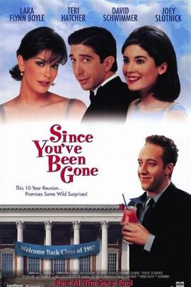 再见,不联络( 1998 )