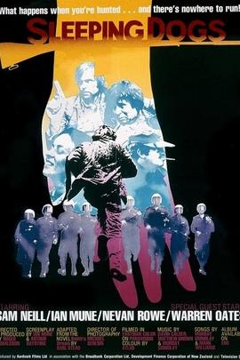 星际狩猎者( 1977 )