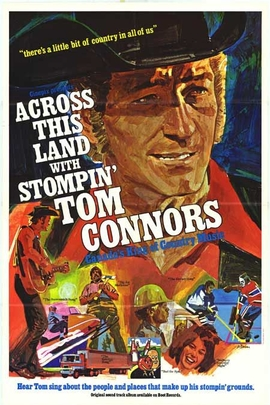 Across This Land with Stompin' Tom Connors( 1973 )