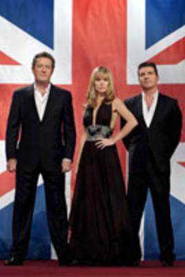 英国达人( 2007 )