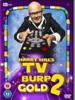 哈里希尔的电视显灵板/TV Burp(2002)