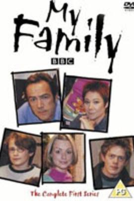 我的家庭( 2000 )