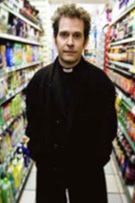 烦恼的牧师( 2010 )