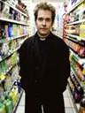 烦恼的牧师
