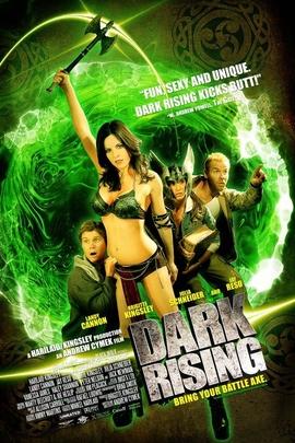 黑暗降临( 2007 )