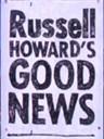 拉塞尔·豪尔德的好消息