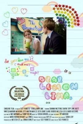 亲爱的莱蒙·利玛( 2009 )