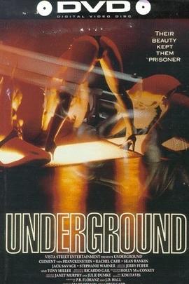 地下( 1991 )