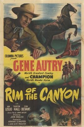 峡谷边缘( 1949 )