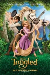 魔发奇缘/Tangled(2010)