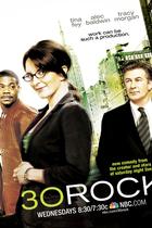 我为喜剧狂/30 Rock (2006)
