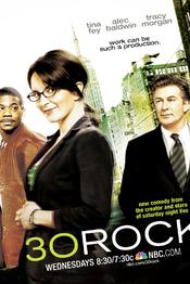 我为喜剧狂/30 Rock(2006)