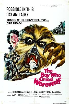 狼人行凶( 1973 )