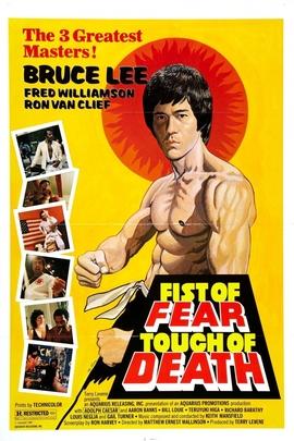 死亡拳头( 1980 )