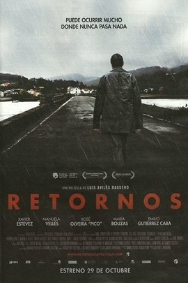 回归( 2010 )