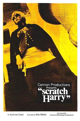 Scratch Harry( 1969 )