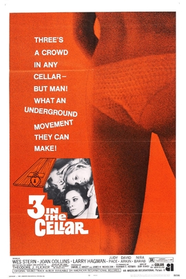 地下室( 1970 )