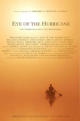 飓风之眼( 2011 )