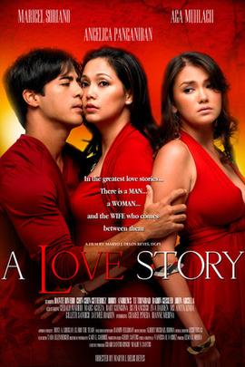 一个爱情故事