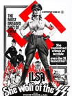 納粹三部曲之殘酷瘋淫所/Ilsa, She Wolf of the SS