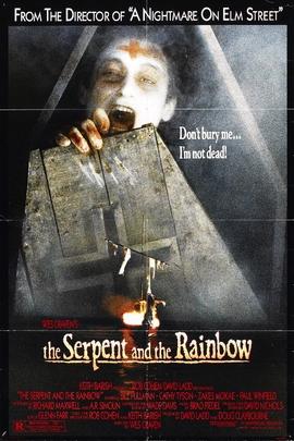 蛇与彩虹( 1988 )