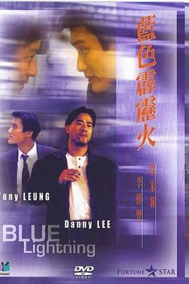 蓝色霹雳火( 1991 )