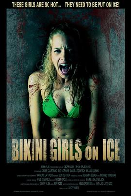冰上的比基尼女孩( 2009 )