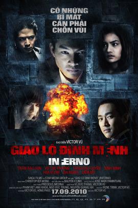 命运交叉口( 2010 )