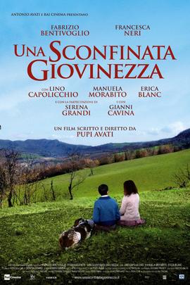 无限的青春( 2010 )