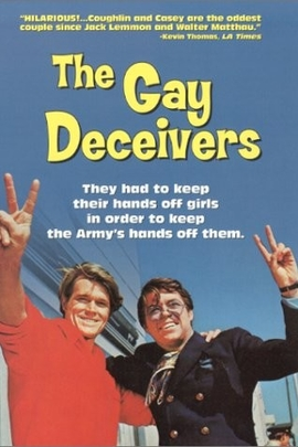 The Gay Deceivers( 1969 )