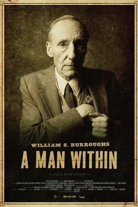 威廉·S·巴罗斯:内在的男人