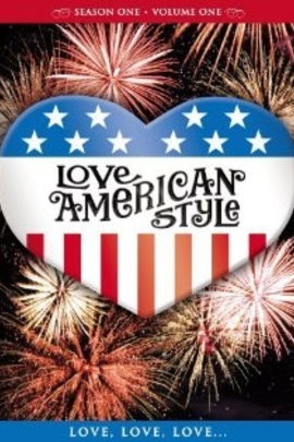美国式的爱( 1969 )