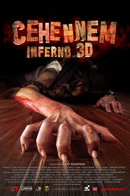 3D地狱( 2010 )