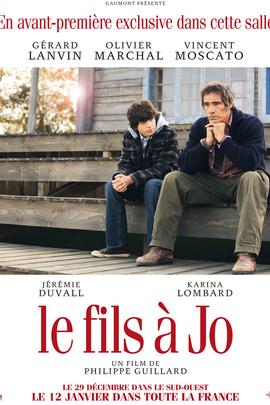 乔和儿子( 2010 )