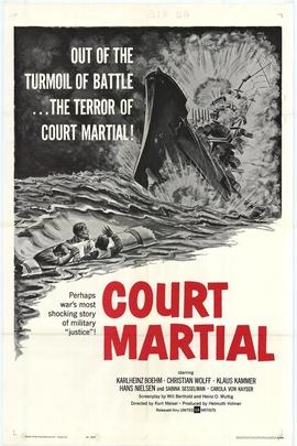 军事法庭( 1959 )