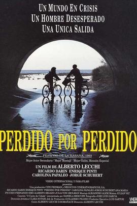 Perdido por perdido( 1993 )