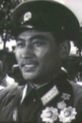 1211高地的保卫者( 1964 )