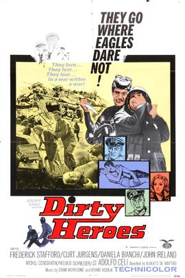 五个英雄( 1967 )